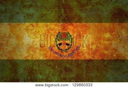 San Juan Flag