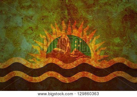 Santa Cruz Flag