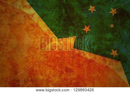 Tierra Del Fuego Flag