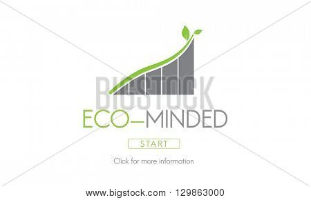 Eco-minded Environment Eco-friendly Concept