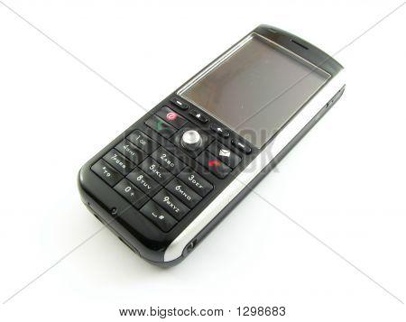 Modern Pda-Like Phone