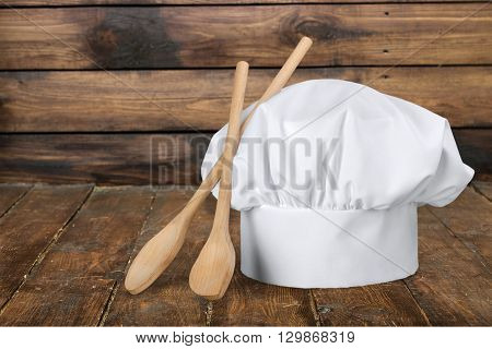 Chef's Hat.