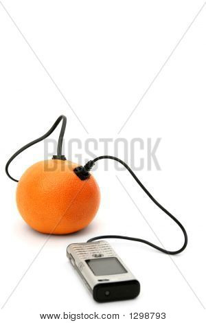 Direct Orange Connection