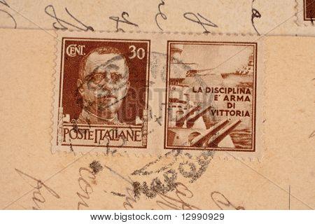 Italy Circa 1901