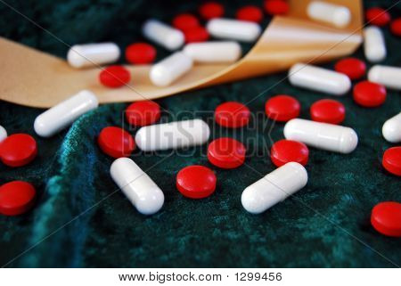 Christmas Pills