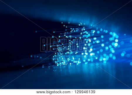 Optical Fibers cable