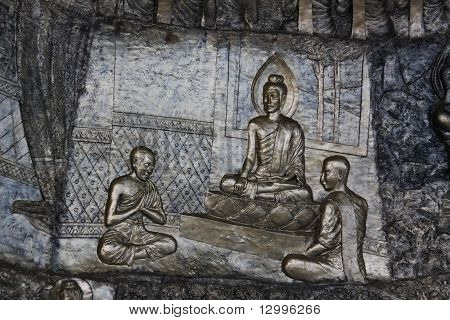 Biography Of Lord Buddha