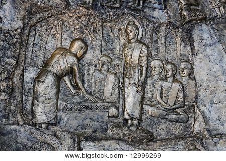 Biography Of Lord Buddha
