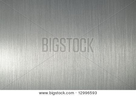 Textura de aluminio