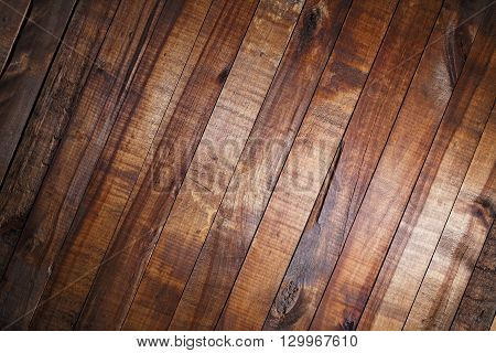 Old wood background. Vintage wood texture. Weathered wooden background.