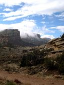 Hike In The Colorado National Monument
