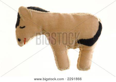 Crib Donkey