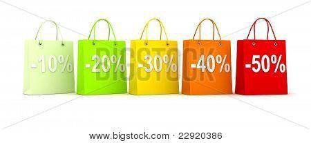 Bag Discount