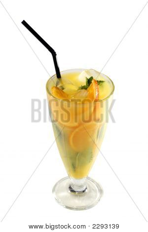 Tart Cocktail
