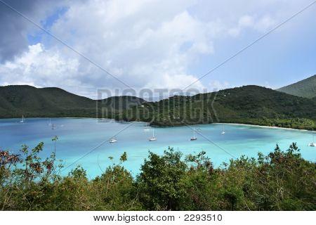 Caribbean Bay