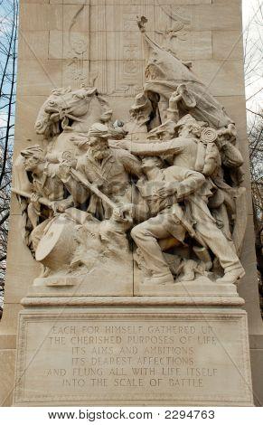 Benjamin Franklin Parkway Monument