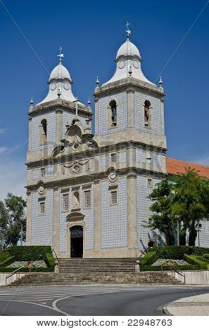 Igreja Matriz, Ovar, Portugal