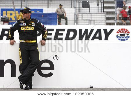 Nascar:  Aug 26 Irwin Tools Night Race