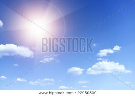 Solar Activity