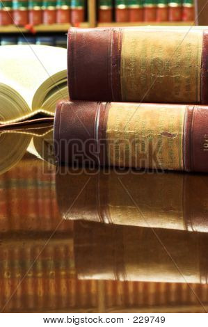 Legal Books #27