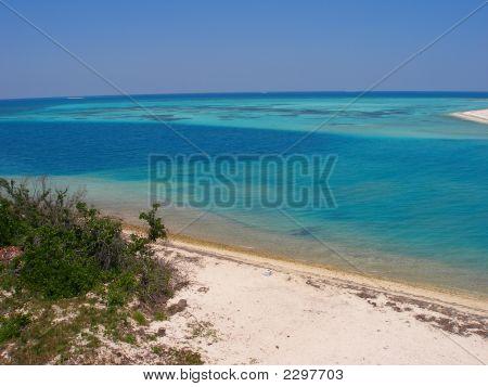 Ozean Dry Tortugas