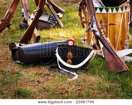 Hussar Ammunition