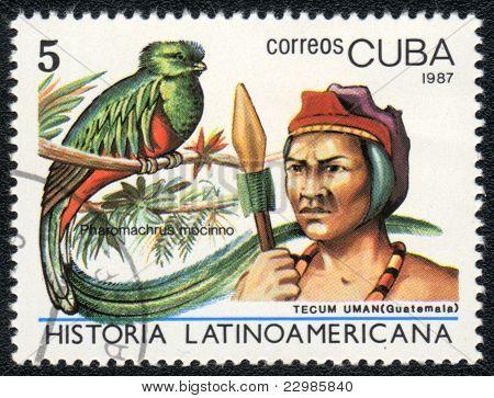 History Of Latin America - Guatemala