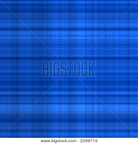 Blue Matrix Pattern Background.