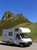 Traveling In Motorhome 2
