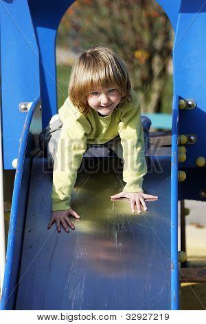 Adventure Child
