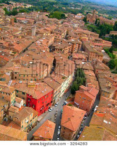 Old European Village