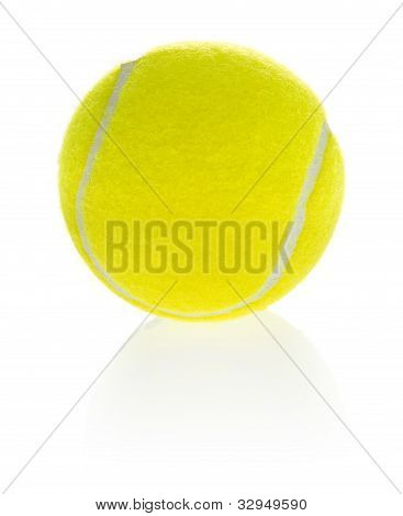 Sporting Equipment: Tennis Ball