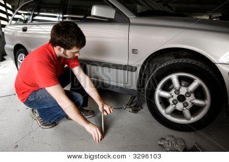Auto reparo