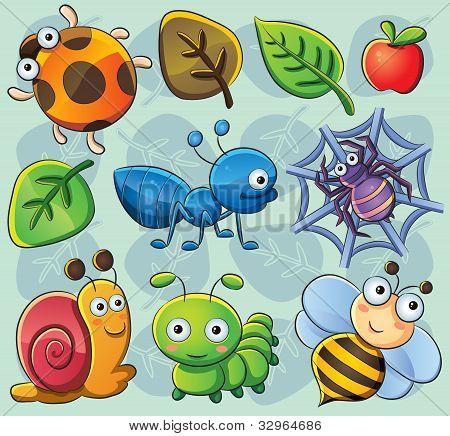 Süße Bugs