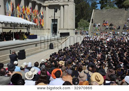 Kamala Harris Speaks at Berkeley