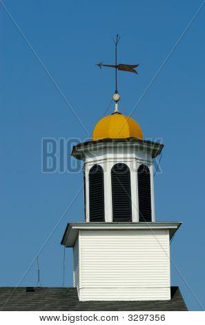Dome Steeple