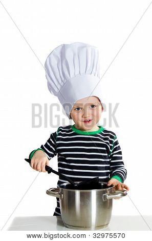 Baby Cook