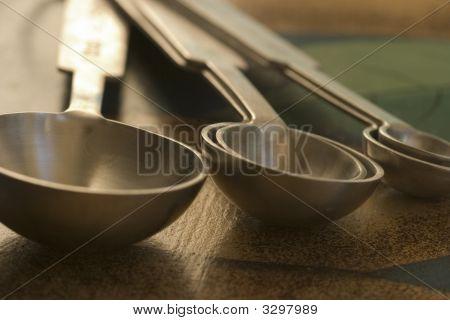 Gourmet Measuring Spoons