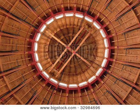 Roundhouse Cupula