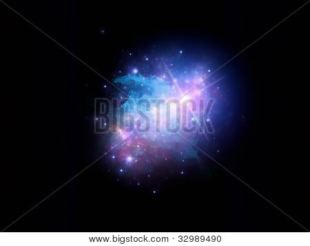 Abstract Nebulae