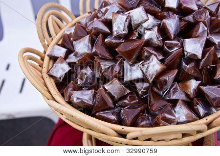 Bown Thai Sticky Dessert