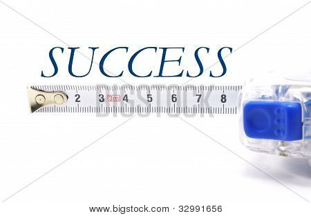 Measuring Your Success
