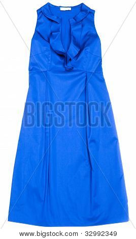 Woman's Dress.