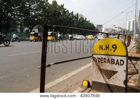 Main Road, Hyderabad