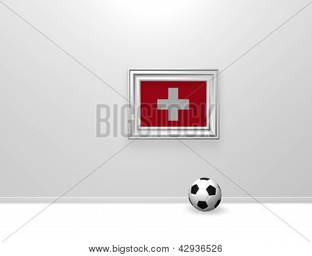 Switzerland Soccer