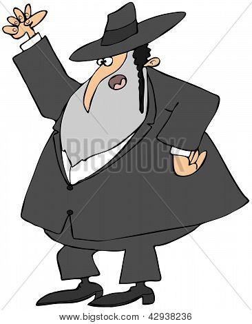 Mad Rabbi