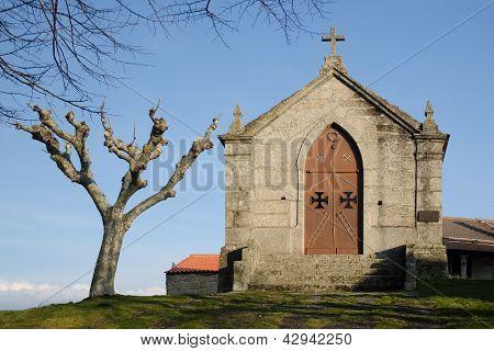 Calvary Chapel, Belmonte - Portugal