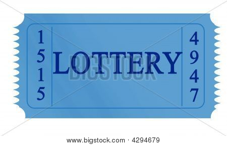 Lotería