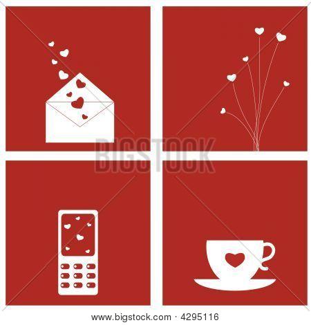 Saint Valentine Designs