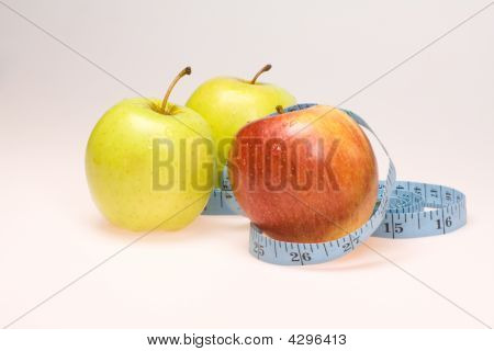 Apples Healthy Eating